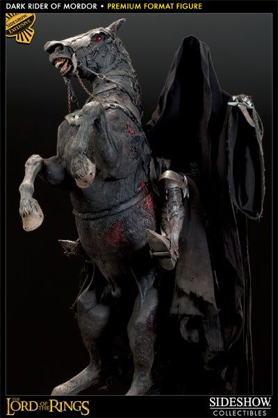 Premium-Format-Figure-The-Dark-Rider-of-Mordor-The-Lord-of-