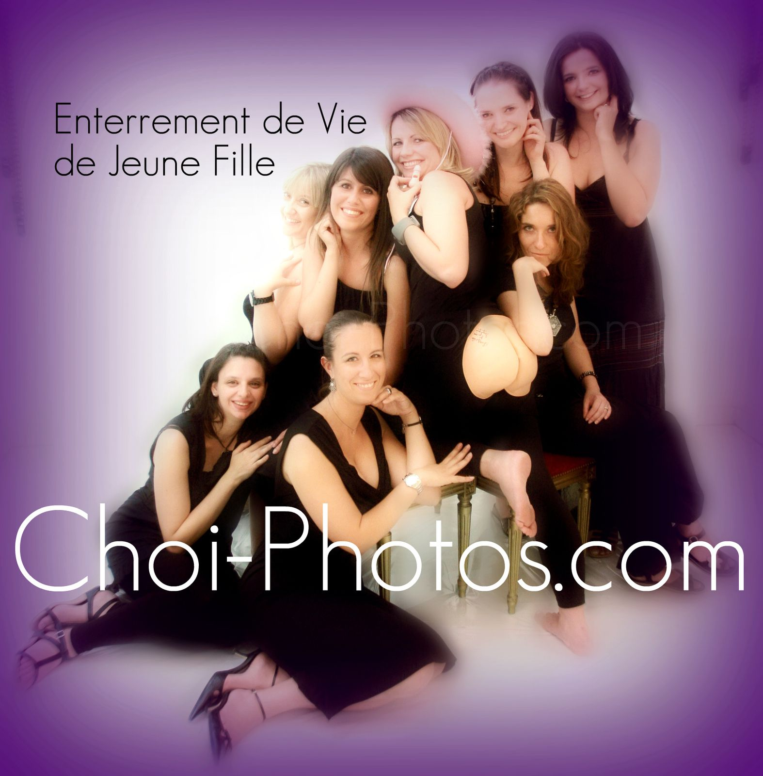 enterrement de vie de jeune fille marseille 01 juillet 2009 choi photos photographe casting. Black Bedroom Furniture Sets. Home Design Ideas