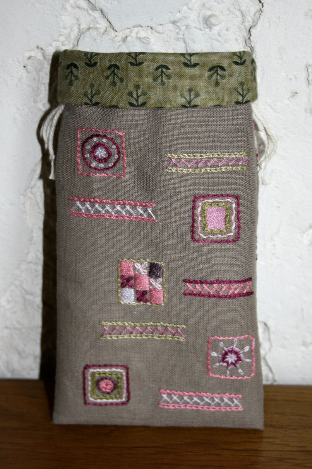 Broderie-traditionelle