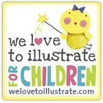 ©welovetoillustrate.com button