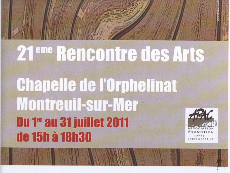 Expo Montreuil 2011 2