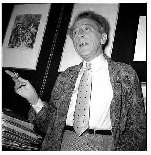 jean cocteau theatre essay Five plays has 24 ratings and 6 reviews the plays included in this collection are: 1 orphée (translated by carl wildman) 2 antigone (translated by car.