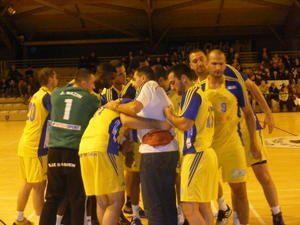journee 14 hbc gien loiret angers noyant handball club gien loiret
