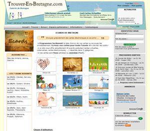 Trouver-en-Bretagne.com envoi d'ecard