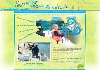 Bretagne Peche et Nature
