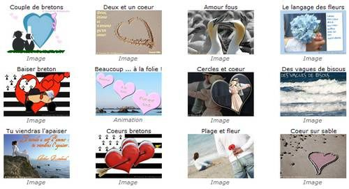 e-card saint valentin