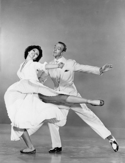 fred astaire et cyd charisse