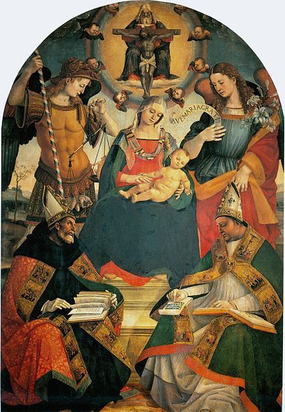 Signorelli-Trinite-Vierge-et-Saints-parousie.over-blog.fr.jpg