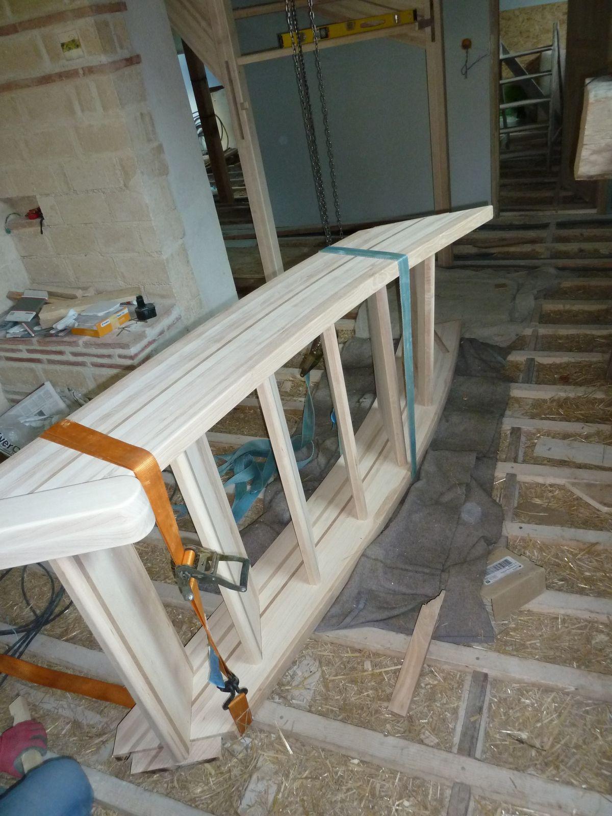 album escalier bonnetain r habilitation d 39 une grange de montagne 38. Black Bedroom Furniture Sets. Home Design Ideas