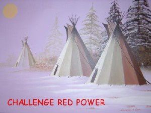 challenge red power2