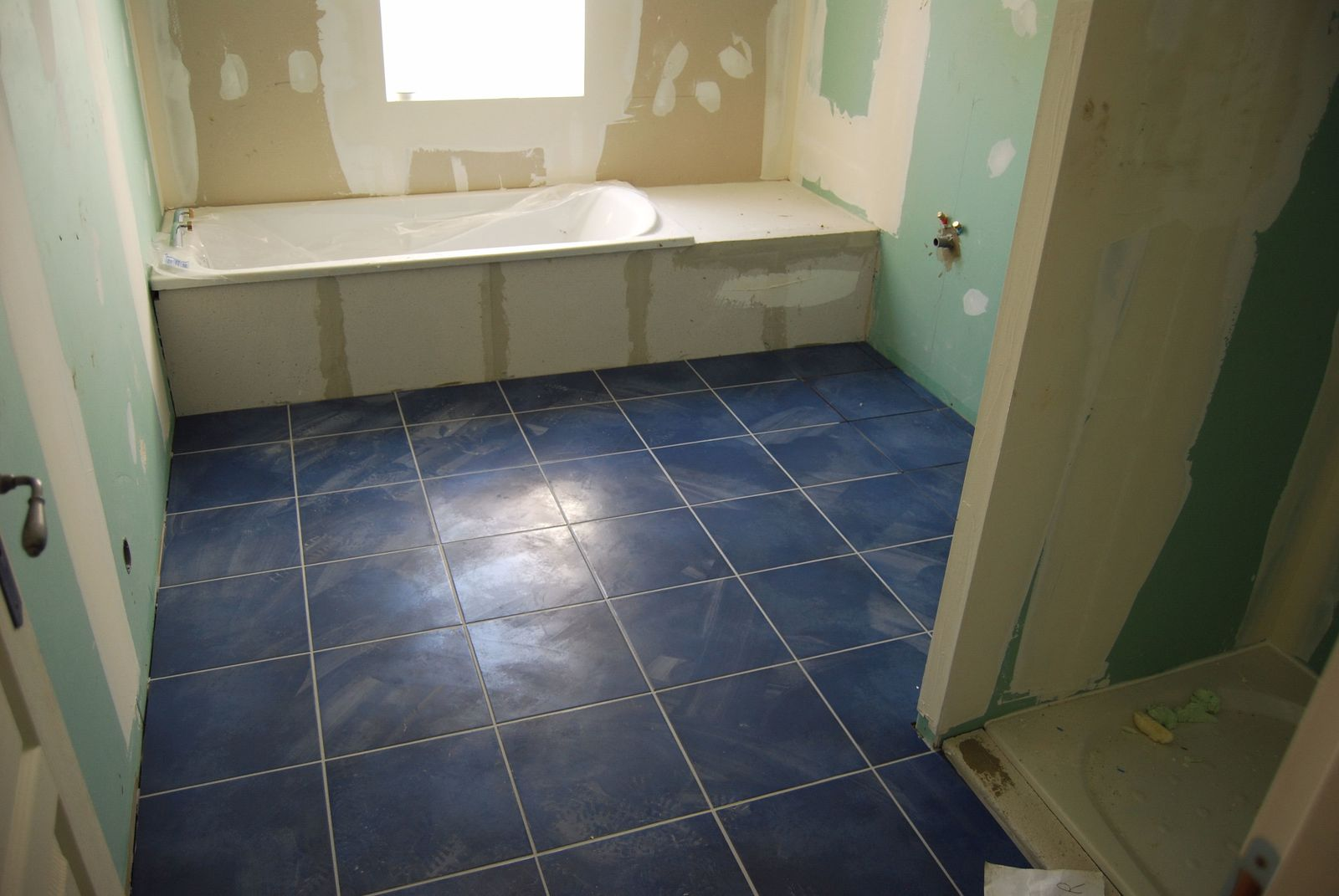 Carrelage pour salle de bain point p for Carrelage cuisine point p