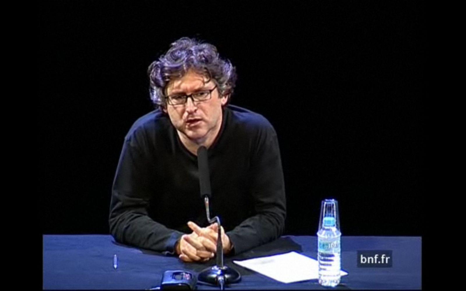 Album - Michel Onfray