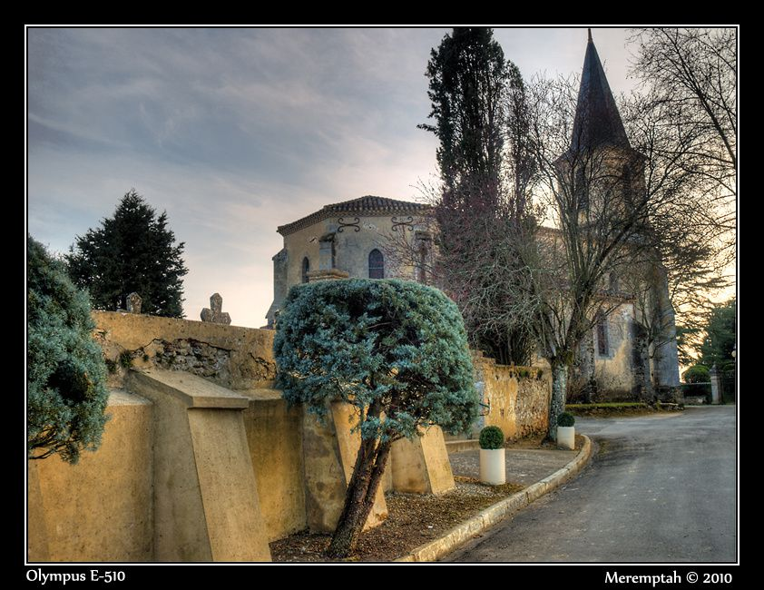 Album - Bourrouillan