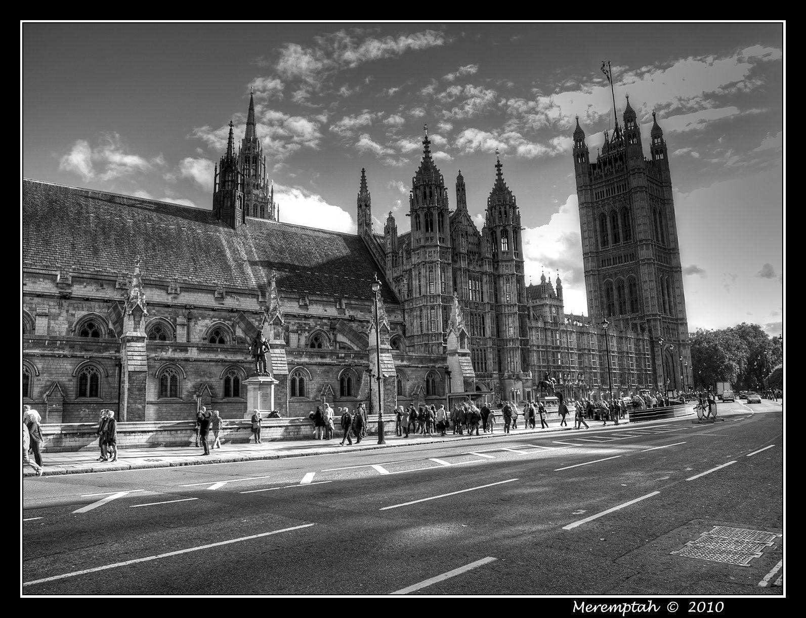 Album - City-of-Lights---Londres