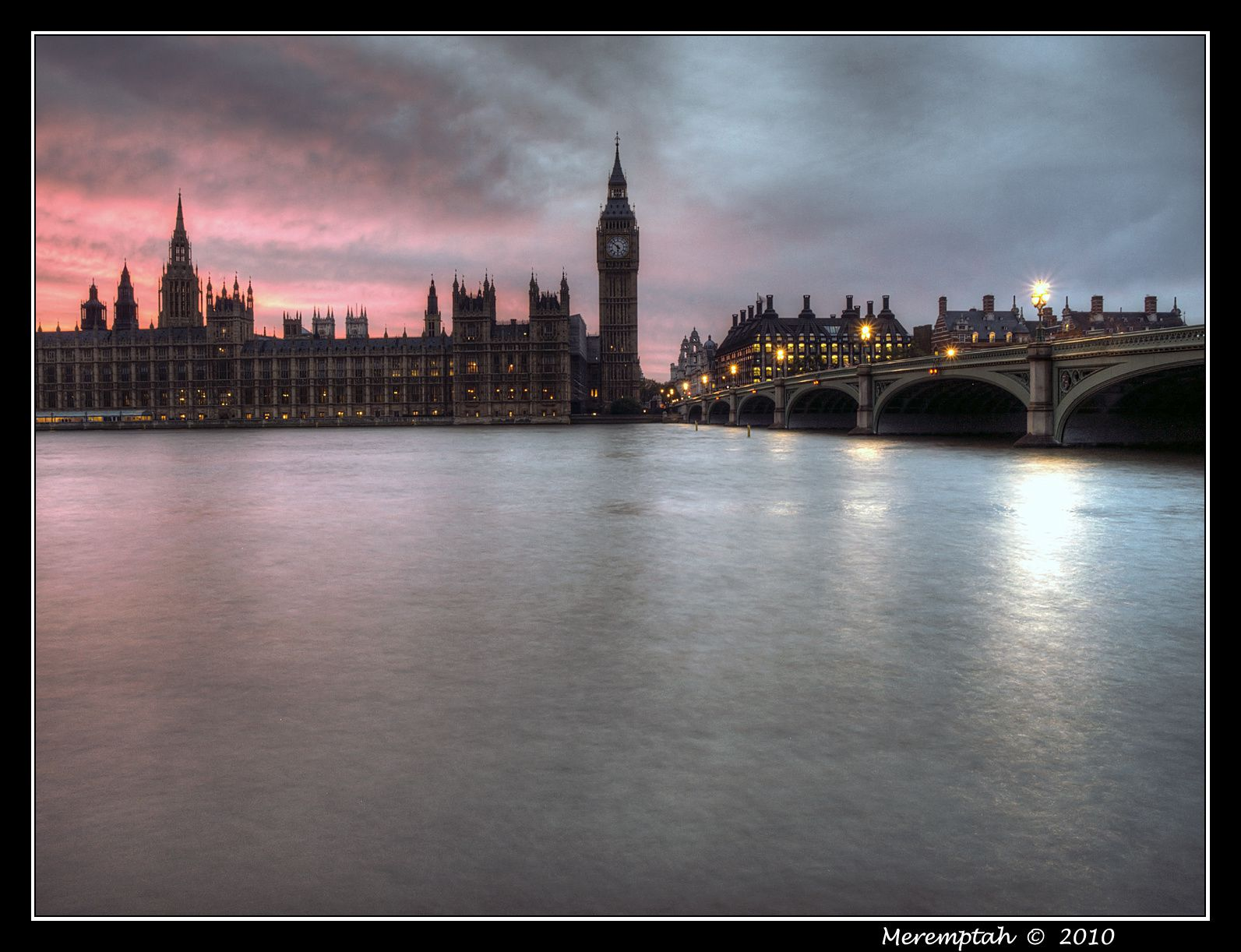 Album - City-of-Lights---Londres