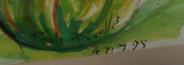 K'oullé Var c signature
