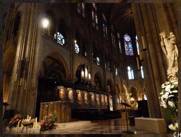 Notre Dame 2011 A