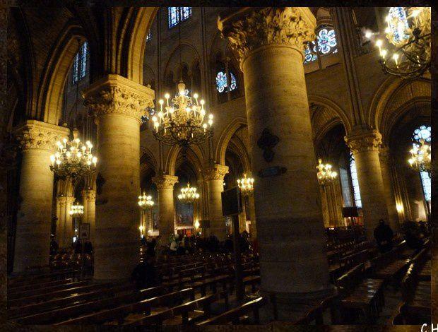 Notre Dame 2011 C