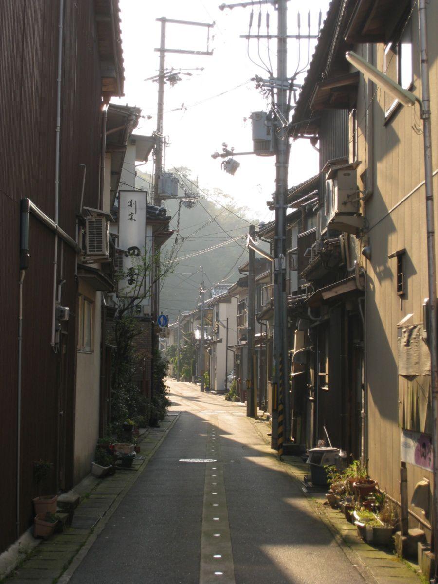 De kinosaki au koya san : sources chaudes et spiritualité.   le ...