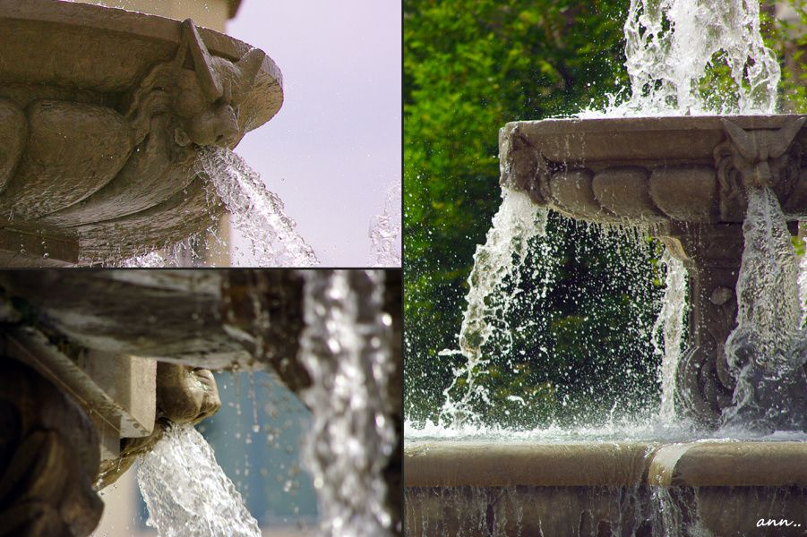 archi fontaine val ob