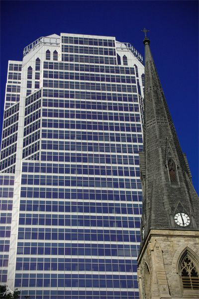 Montréal Christ Church