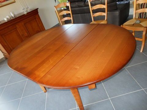 table houppeville pres rouen relooke