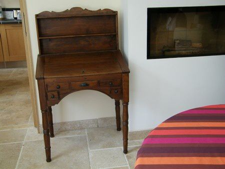 Album restauration de bureau ancien tous style atelier - Bureau de placement restauration paris ...