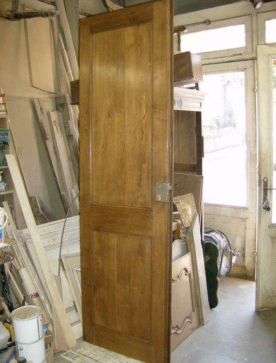 Armoir Une Porte Ensien : Comment utiliser une porte d armoire sculptée atelier
