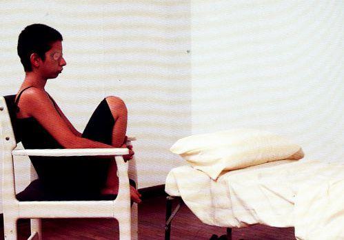 Galindo Regina José 2002 Sin titulo (Hasta ver) ph. Rosina