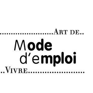 mode emploi