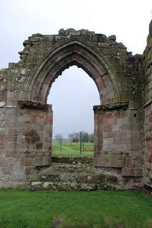 drakaina ruine chateau
