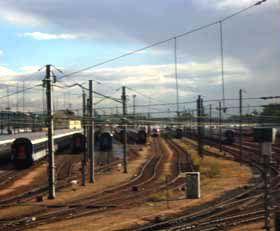 le petit train 1