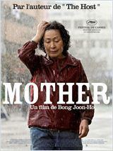 mother bong joon ho affiche