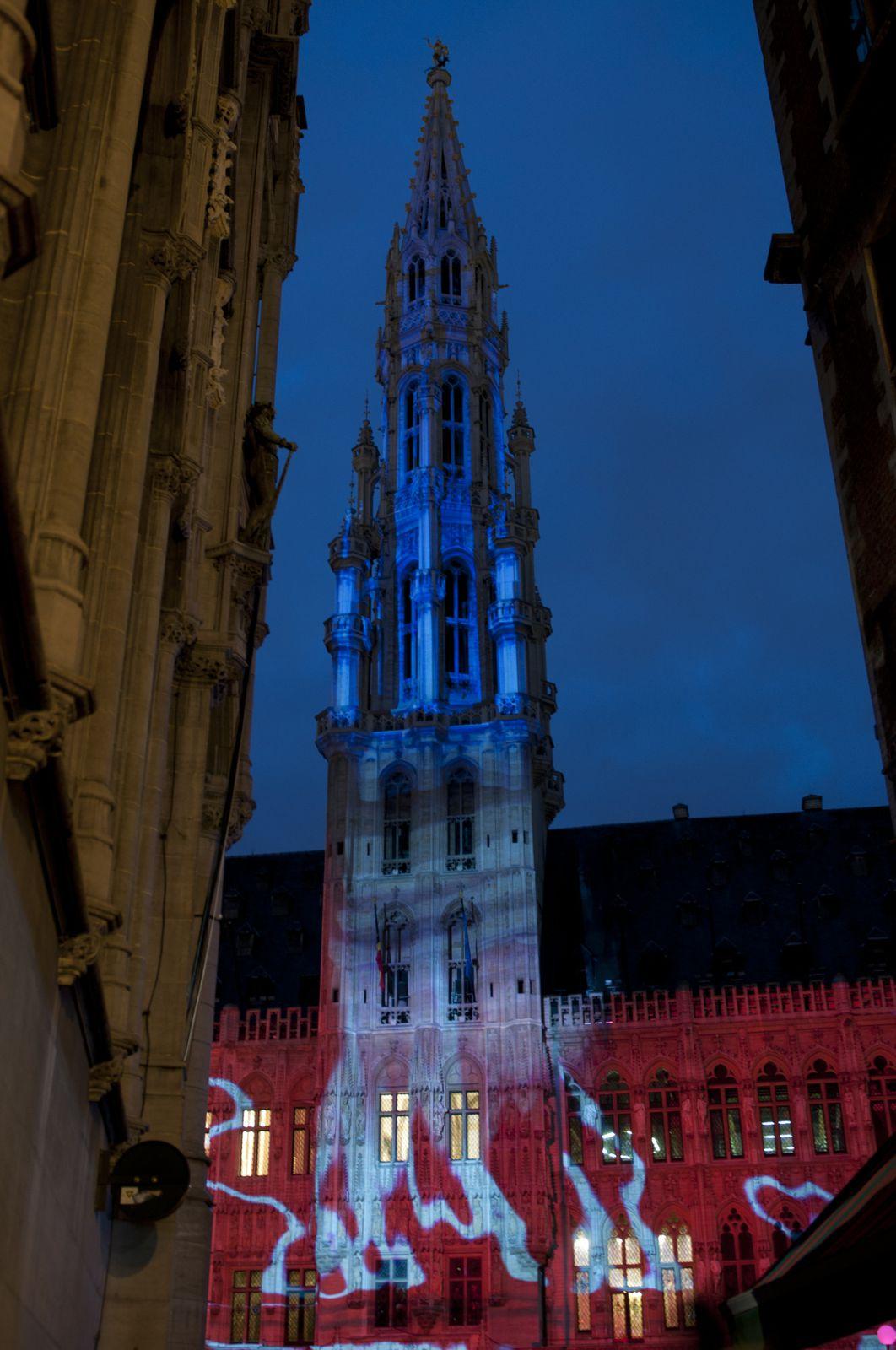 Album - Bruxelles