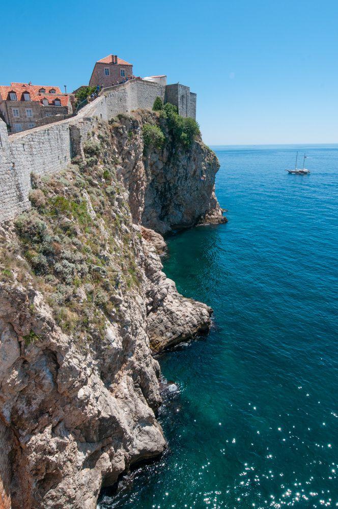 Dubrovnik : La perle de l'Adriatique