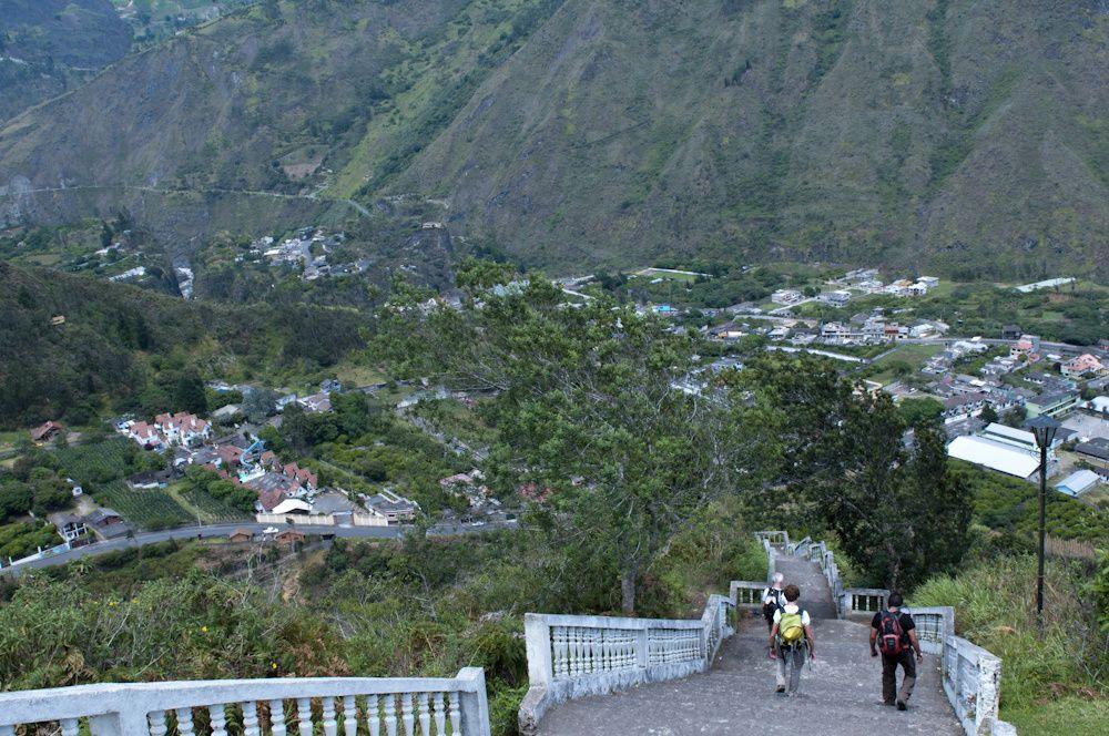 Album - Equateur - Baños