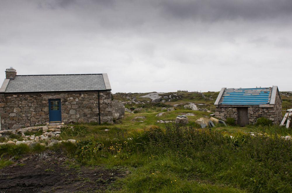 Album - Irlande Conemara -Roundstone