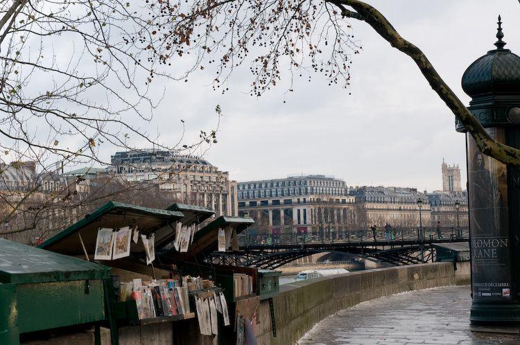 Album - Paris-by-snow