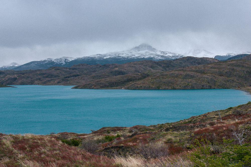 Parc Torres del Paine - la vallée des français