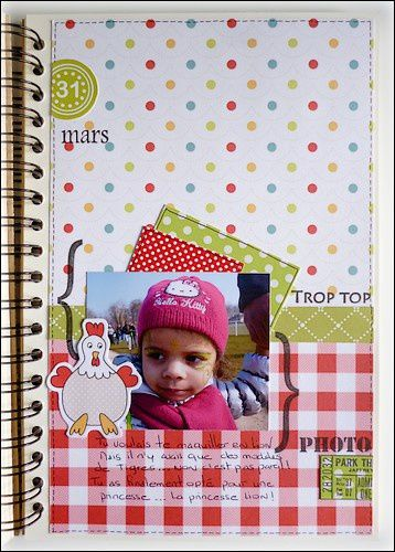 P12-5 2013.04 Love scrap Sketch C&S