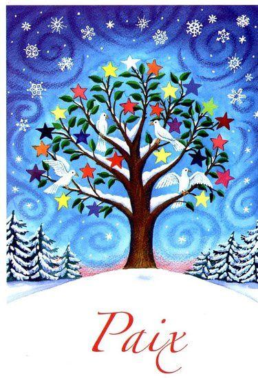Noël paix