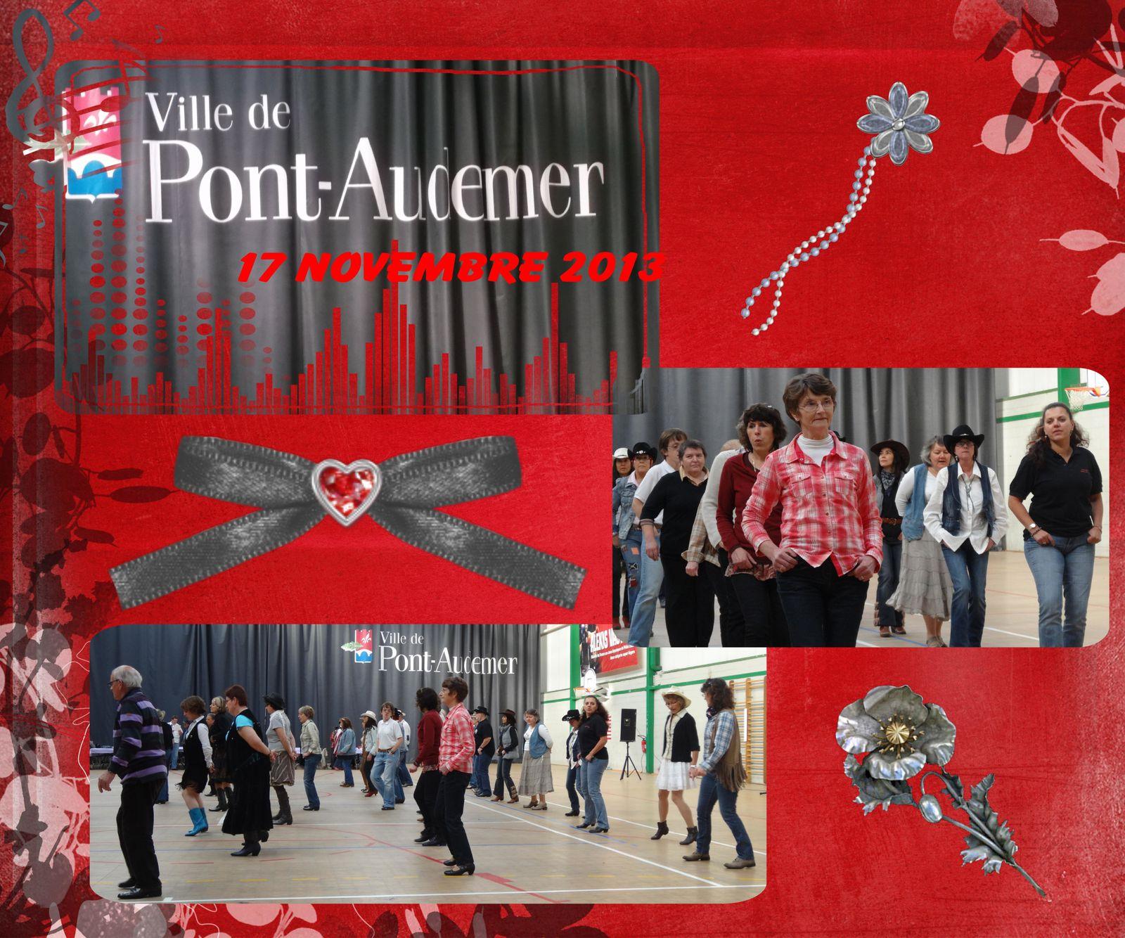 Pont-audemer 2013