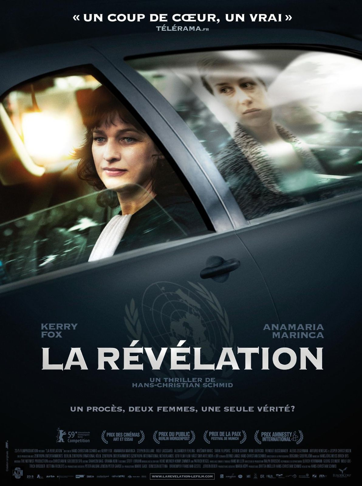 La Révélation film streaming