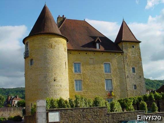 Chateau Pecault