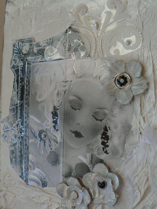 AJ couleurs blanc détail5