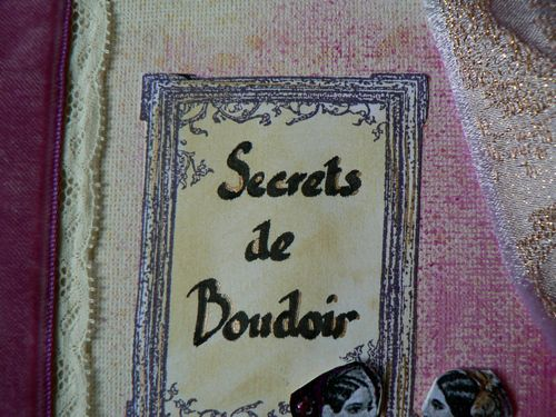 secret boudoir détail 1