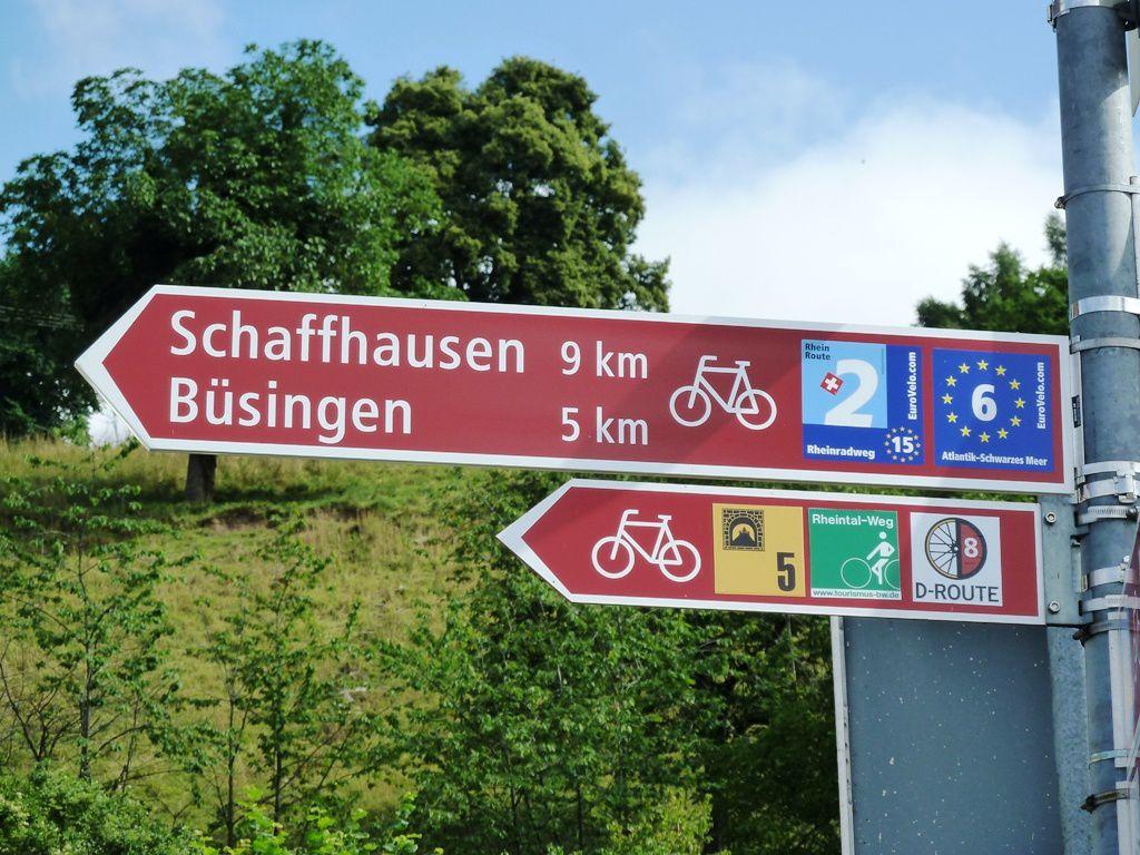 Depuis les deux sources jusque Bonn...