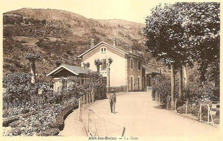 Alet les Bains 0225 en 1925