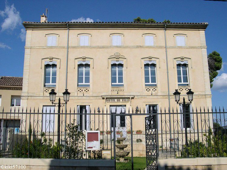 Argeliers 012 mairie