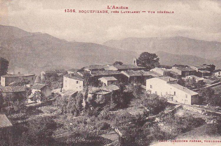photo roquefixade 02t de 1910